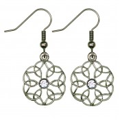 Cathedral Earrings  123E